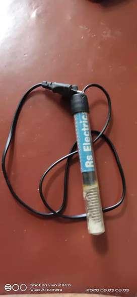 Aquarium  RS ELECTRICA 50 W