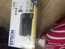 EPSON L3150 Brand New Printer