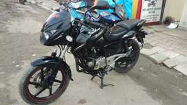 Sell or exchange Bajaj pulsar 180 mint condition Emi available