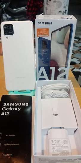 HP Samsung A12 6/128GB