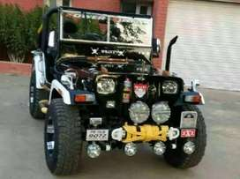 All type Jeep ready your booking in all State transfer