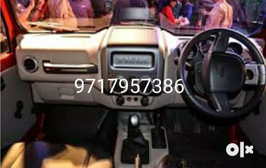 thar new. model dashboard 0