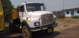Dumper hywa truck