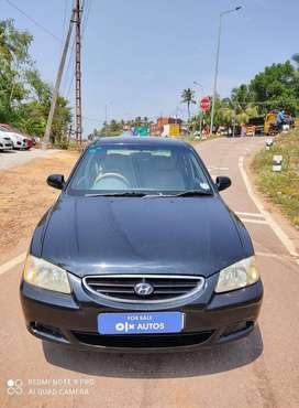 Hyundai Accent Viva VIVA CRDi, 2004, Diesel