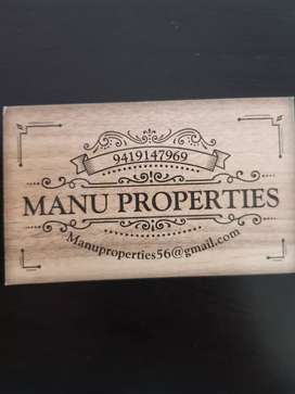 RENTAL SERVICES by  Manu properties