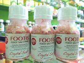 Garam himalaya salt pink 300gr original