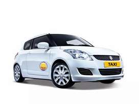 Need Taxi car for monthly rent