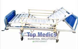 2 function manual Hospital Bed Home use nursing Bed
