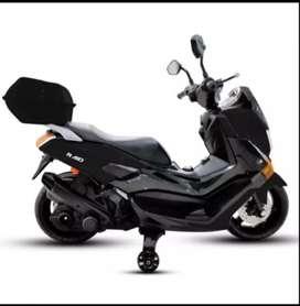 motor mainan aki/R8