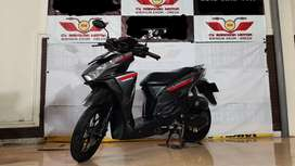 New Honda Vario Cbs 125 Th.2018 Body Mulus Dp 2.5 Bisa