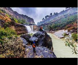 Let's Explore the Neelum Valley at the cheapest cost ever!( only 4799)
