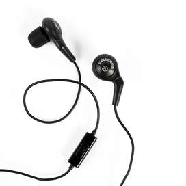 Headset Earphone Wellcomm SP08 Original Bass Mantap