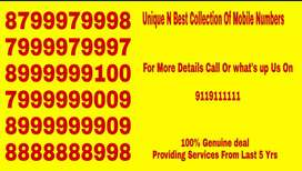 Super vip mobile number