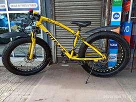 Jaguaar Bicycle