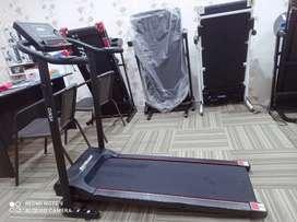 treadmill elektrik venio electric alat fitnes olahraga