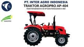 Jual Traktor AgroPro AP 404 Traktor Irit dan Tangguh!
