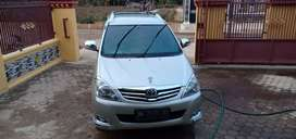Innova G Bensin Manual BE 2010