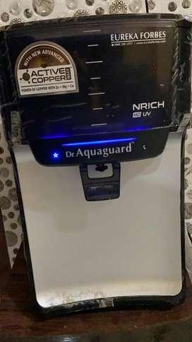 Dr Aquaguard Enrich HD UV