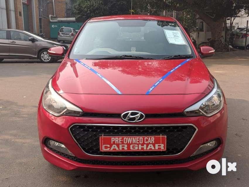 Hyundai Elite I20 Asta 1.2 (O), 2015, Petrol 0