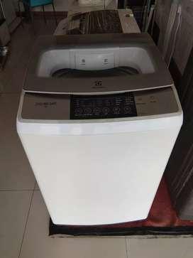 Mesin cuci 7kg ewt705wn bjsa kredit tanpa dp dan bunga non kartu kredi