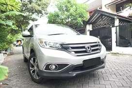 Honda CRV Prestige at Tahun 2013 istimewa