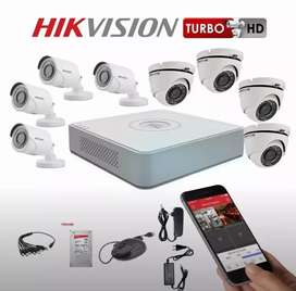 Mau cari paket pasang CCTV yang murah? Silahkan cek disini