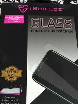 brand new original Glass protector of Iphone XR