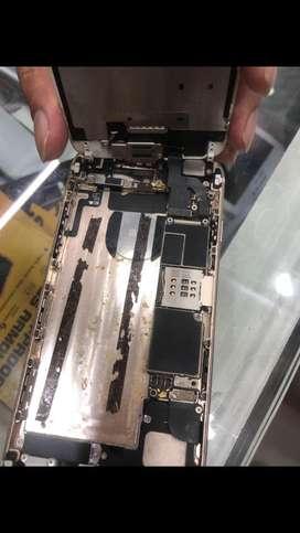 Iphone 7 motherboard