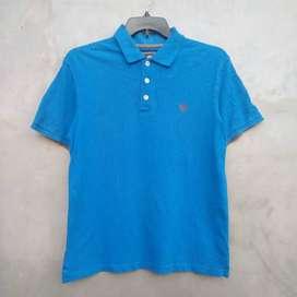 01 Kaos Polo Shirt TIMBERLAND Second Original 101%