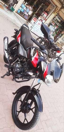 110 cc best auto