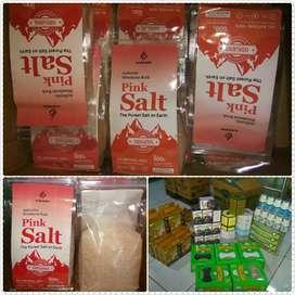 himalaya salt garam himalaya