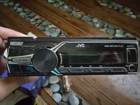 Tape Mobil Jvc Head Unit mobil SKD X110N