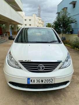 Tata Indica Vista LS TDI BS-III, 2014, Diesel