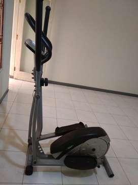 perlatan olahraga fitnes sepeda statis orbitrack sepeda gym