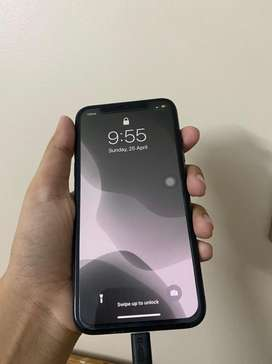 Iphone X pta approved