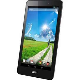 Acer 8 inches TABLET  PC with free EARPHONES