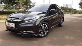 2017 Honda HR-V Prestige 1.8 CVT Plat E