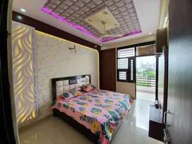 Super 3bhk available