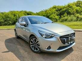 Mazda2 R 2019 Low KM banyak bonus