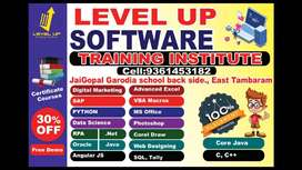 Level Up STC