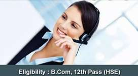 Urgent need telecalling team female