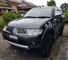 Pajero Sport Type Exceed A/T Tahun 2011 (Nego)