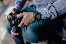 Product Photographer and editor required (only sialkot)