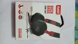 Headphone. Brand FOXIN