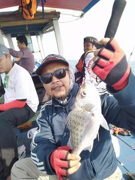 Fish Lip Grip Penjepit mulut ikan