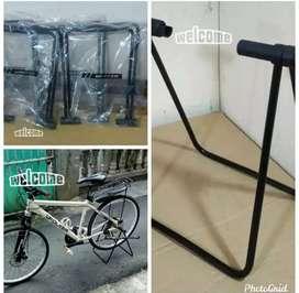 Pedock/Penyangga semua jenis Sepeda merk United & pasific