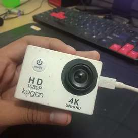 Kamera kogan sama kamera untuk mobil