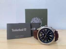 Timberland Jam Tangan Pria Chrono ORI