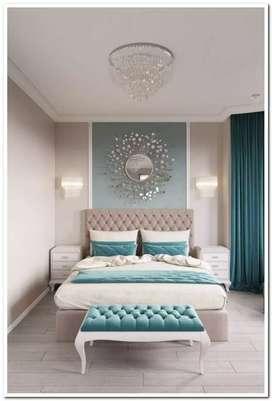 Menerima dan Mengerjakan Jasa Interior Design dan Furniture