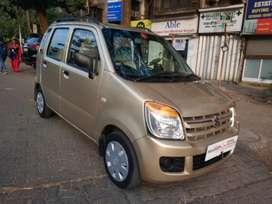 Maruti Suzuki Wagon R 2006-2010 LXI Minor, 2007, Petrol